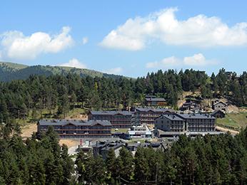 Guitart La Molina Resort And Spa