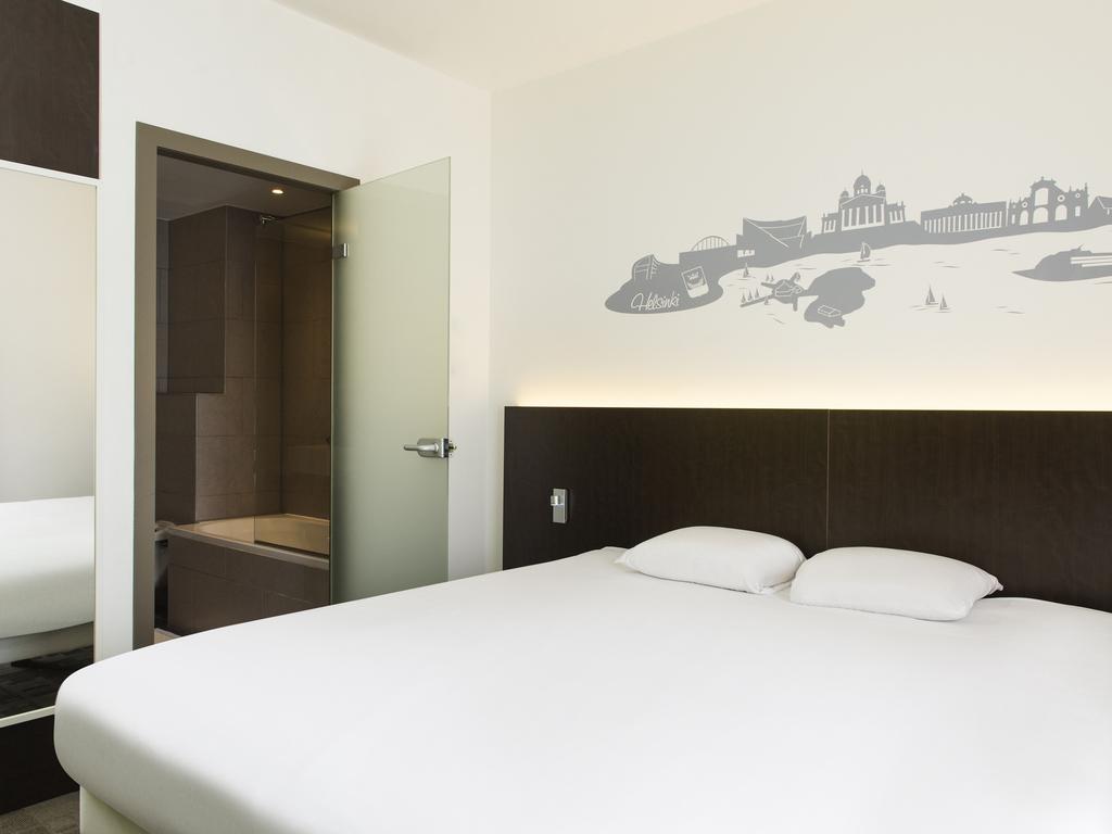 Hôtel pas cher La Louvière - ibis - Proche E42/A15