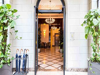 San Gallo Palace Hotel