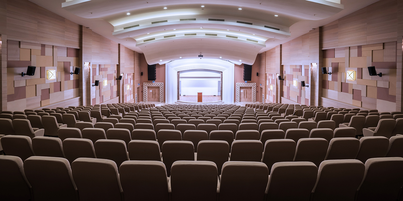 Meetings incentives seminars pullman baku for A step ahead salon poughkeepsie ny
