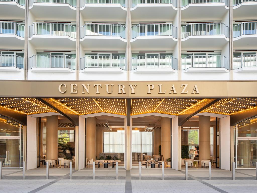 Fairmont Century Plaza (Opening September 27, 2021)