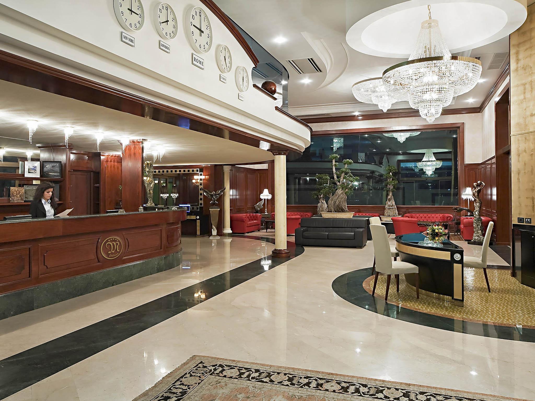 Syracuse Hotels 5