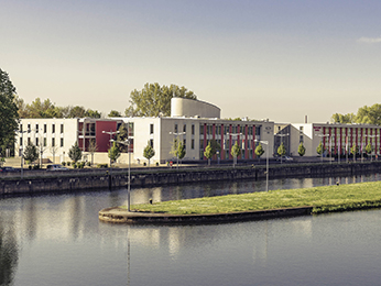 Mercure Hotel Schweinfurt Maininsel (Opening November 2016)