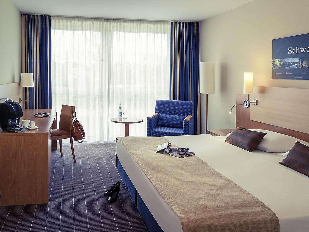 Mercure Hotel Schweinfurt Maininsel