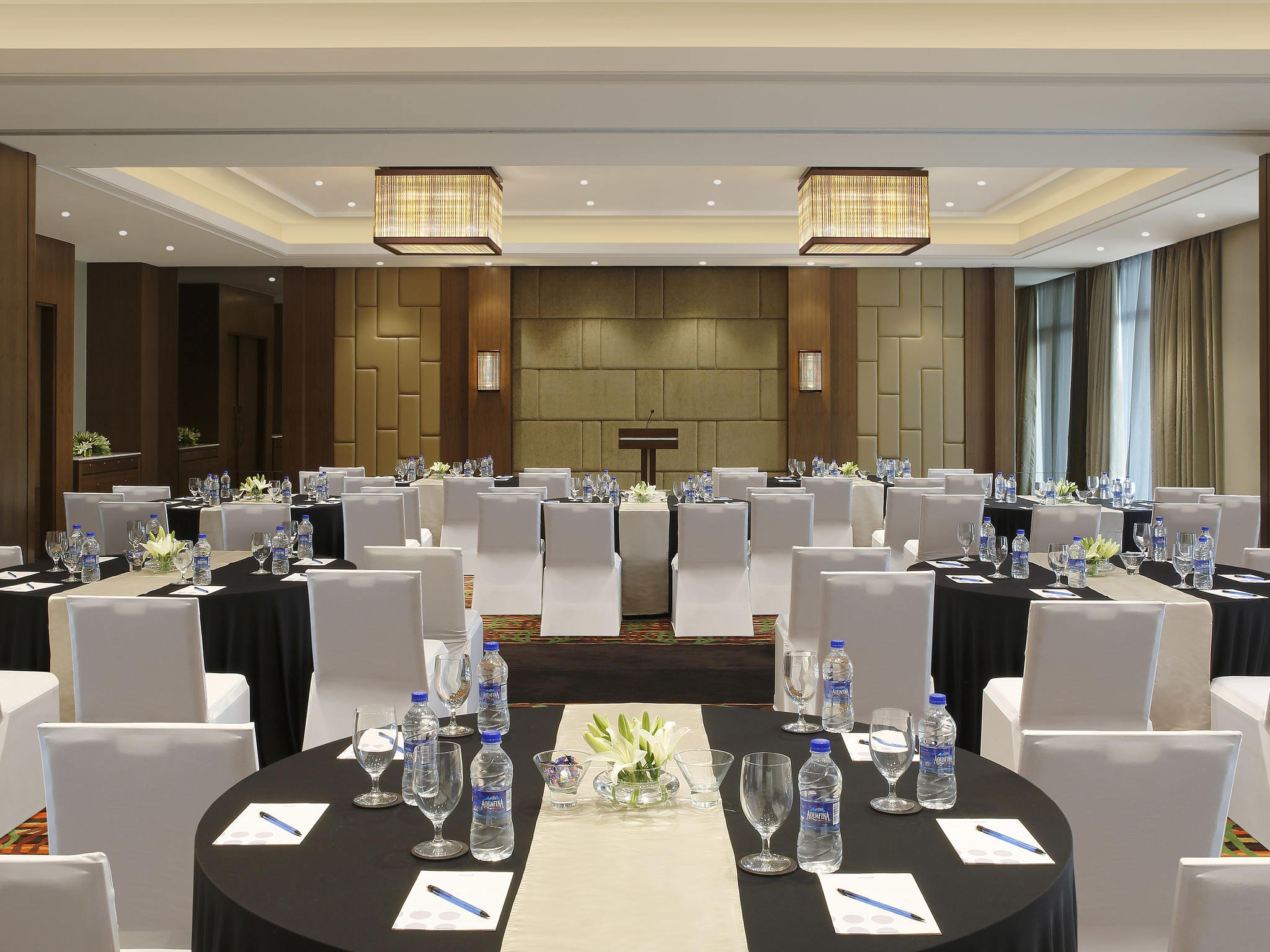 0859675f055 New Hotel in Lucknow Gomti Nagar- Novotel Lucknow