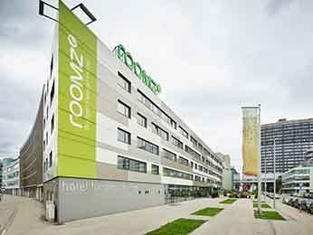 Roomz Vienna