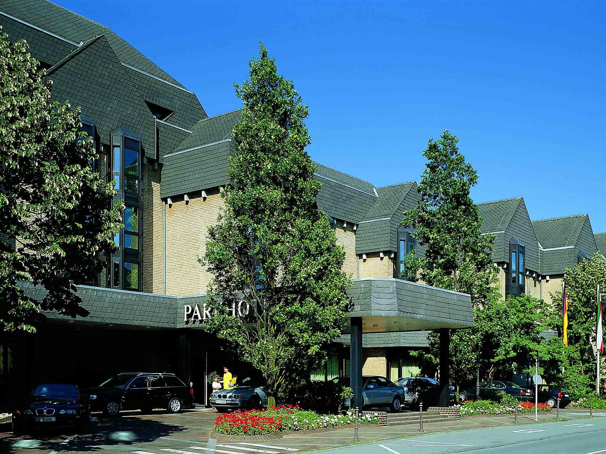 Ibis Hotel Gutersloh