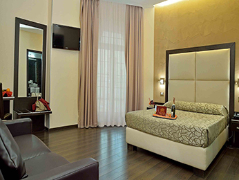 Infinity Hotel St Peter