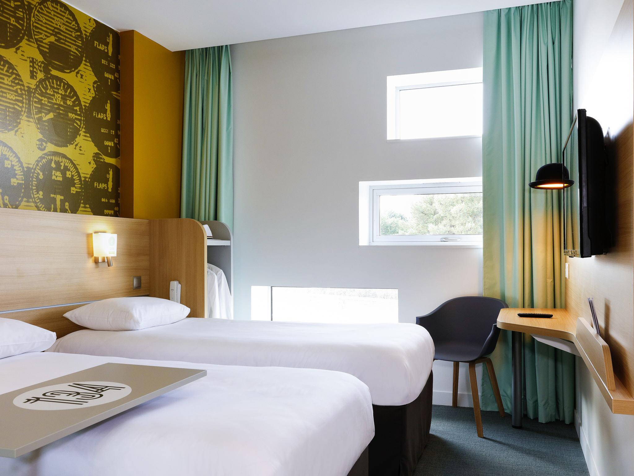 Hotel Ibis Mulsanne