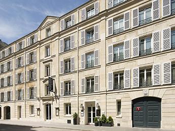 Hôtel La Belle Juliette