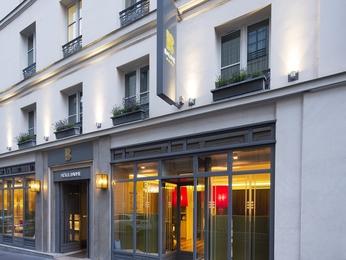 Hotel Baume