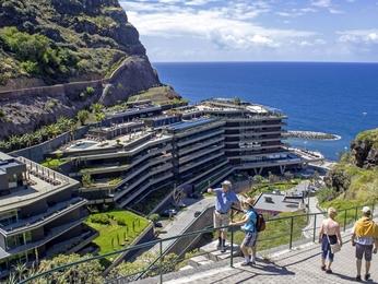 Savoy Saccharum Resort ANd Spa
