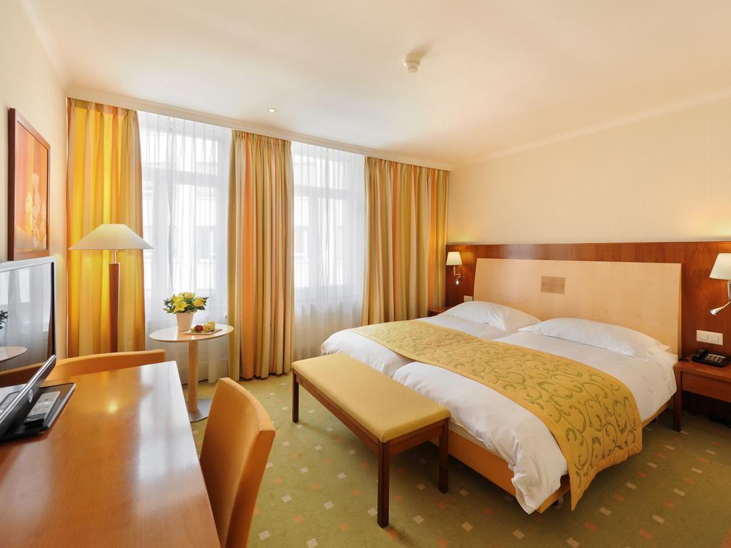 hotel in lausanne - hotel de la paix, Badezimmer ideen