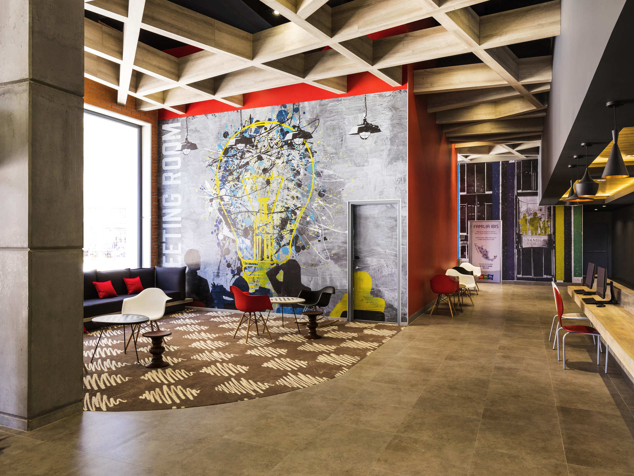 Hotell – ibis Torreon (Opening May 2019)