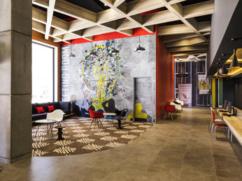ibis Torreon (Opening January 2019)