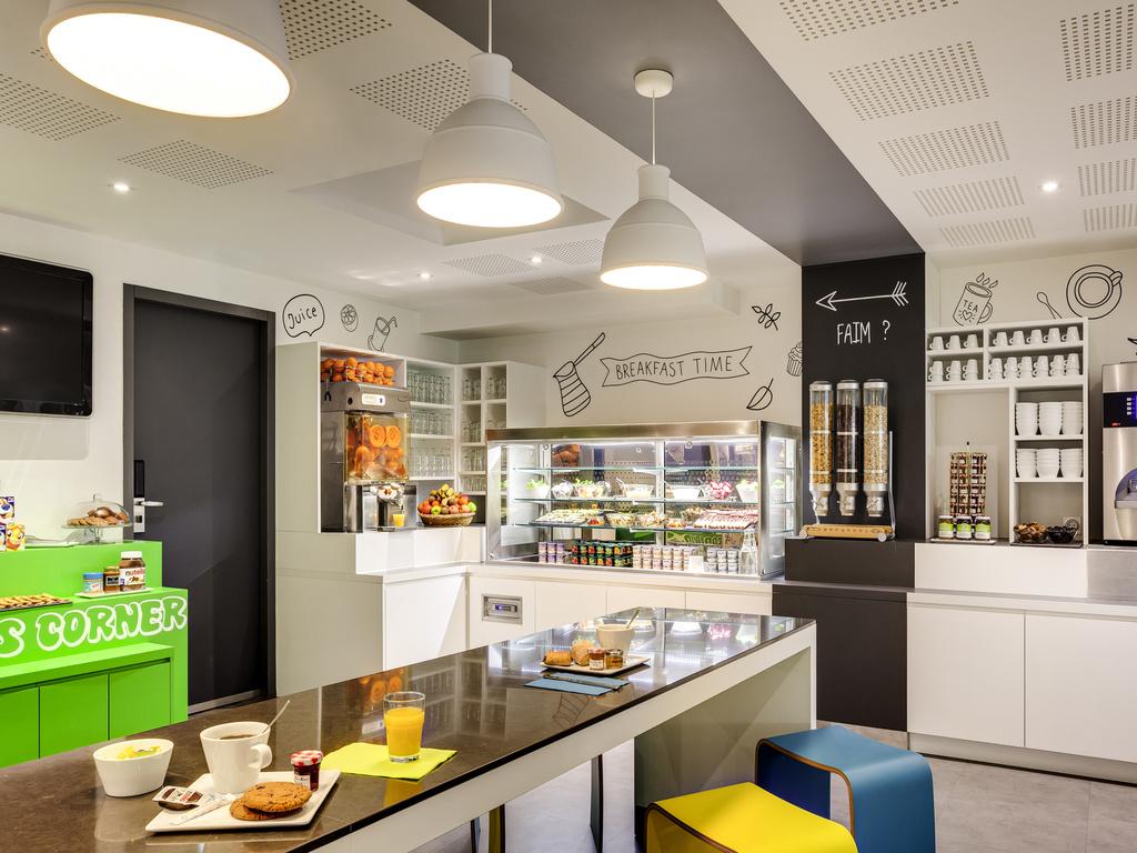 hotel pas cher nantes ibis styles nantes centre gare. Black Bedroom Furniture Sets. Home Design Ideas