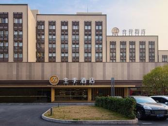 Ji SH Hongqiao Wuzhong Rd.