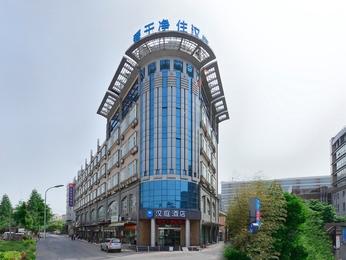 Hanting SH Wuzhong Rd. New