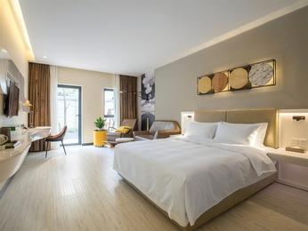 ibis Styles Chengdu Chunxi Taikoo Li Hotel