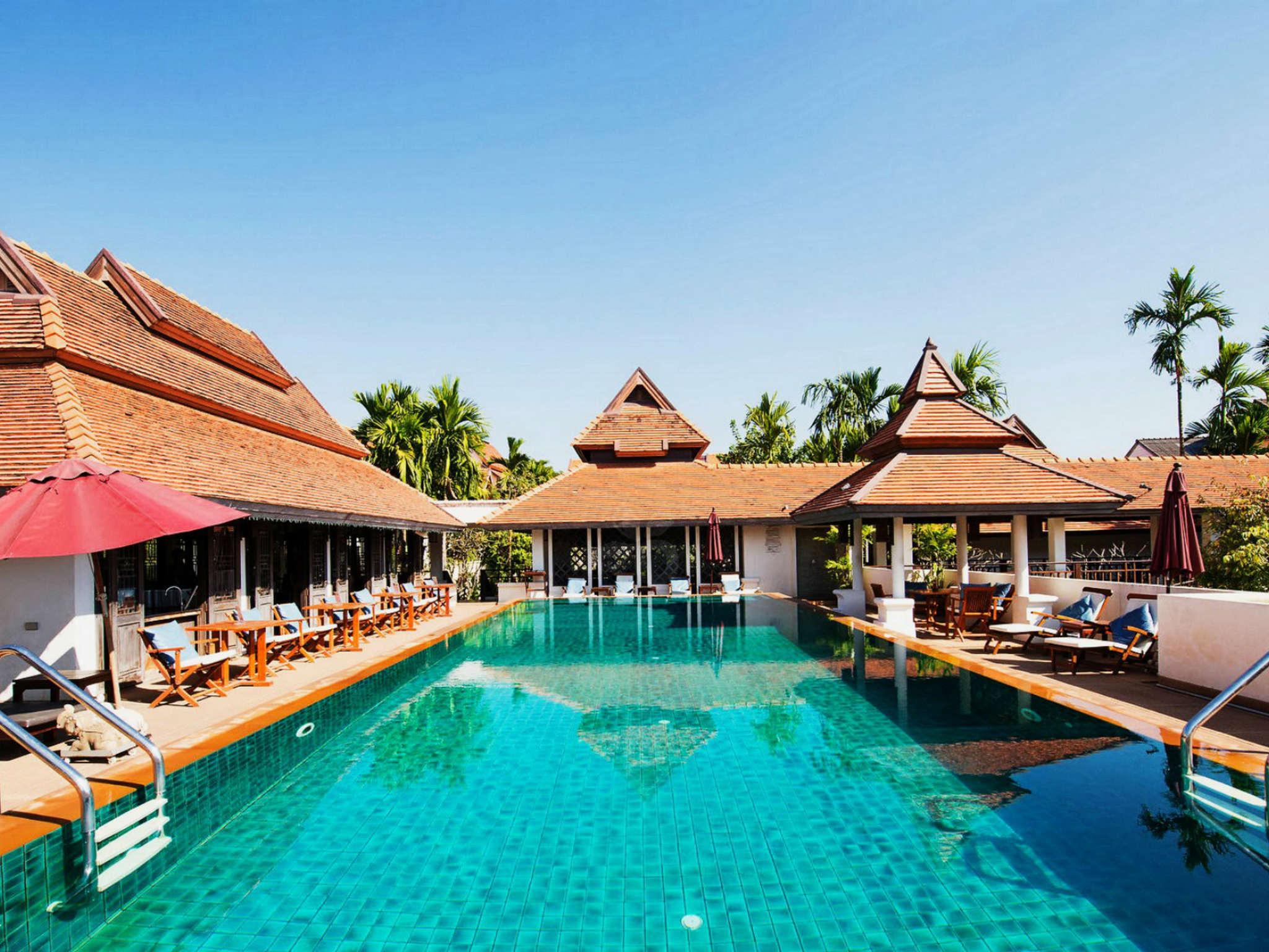 Hotel bodhi serene a boutique hotel