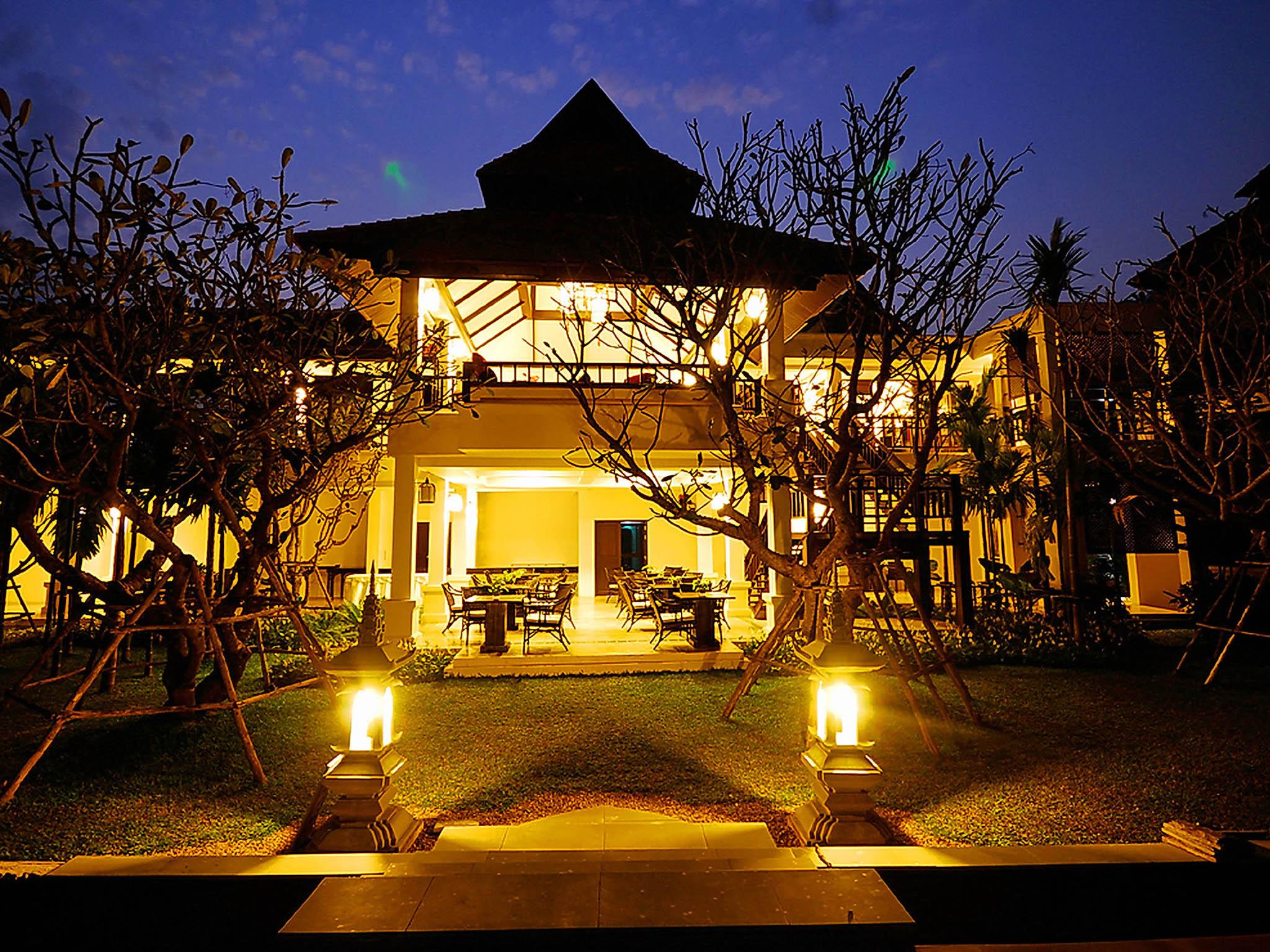 Destination bodhi serene a boutique hotel