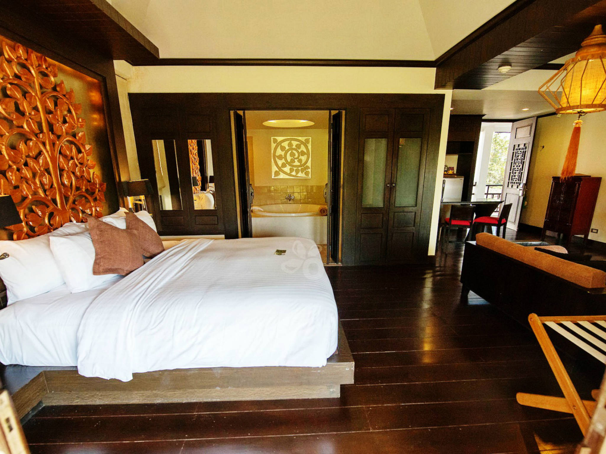 Rooms bodhi serene a boutique hotel