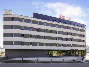 ibis Baden Neuenhof (Opening May 2018)