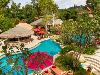 Rocky S Boutique Resort
