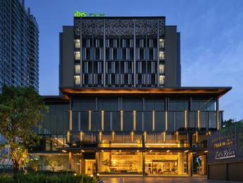 ibis Styles Bangkok Ratchada (Opening May 2019)