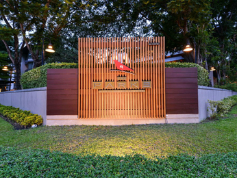 The Park 9 A Living Serviced Residence