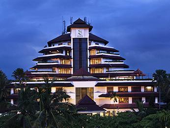 Gq Grand Quality Hotel Yogyakarta