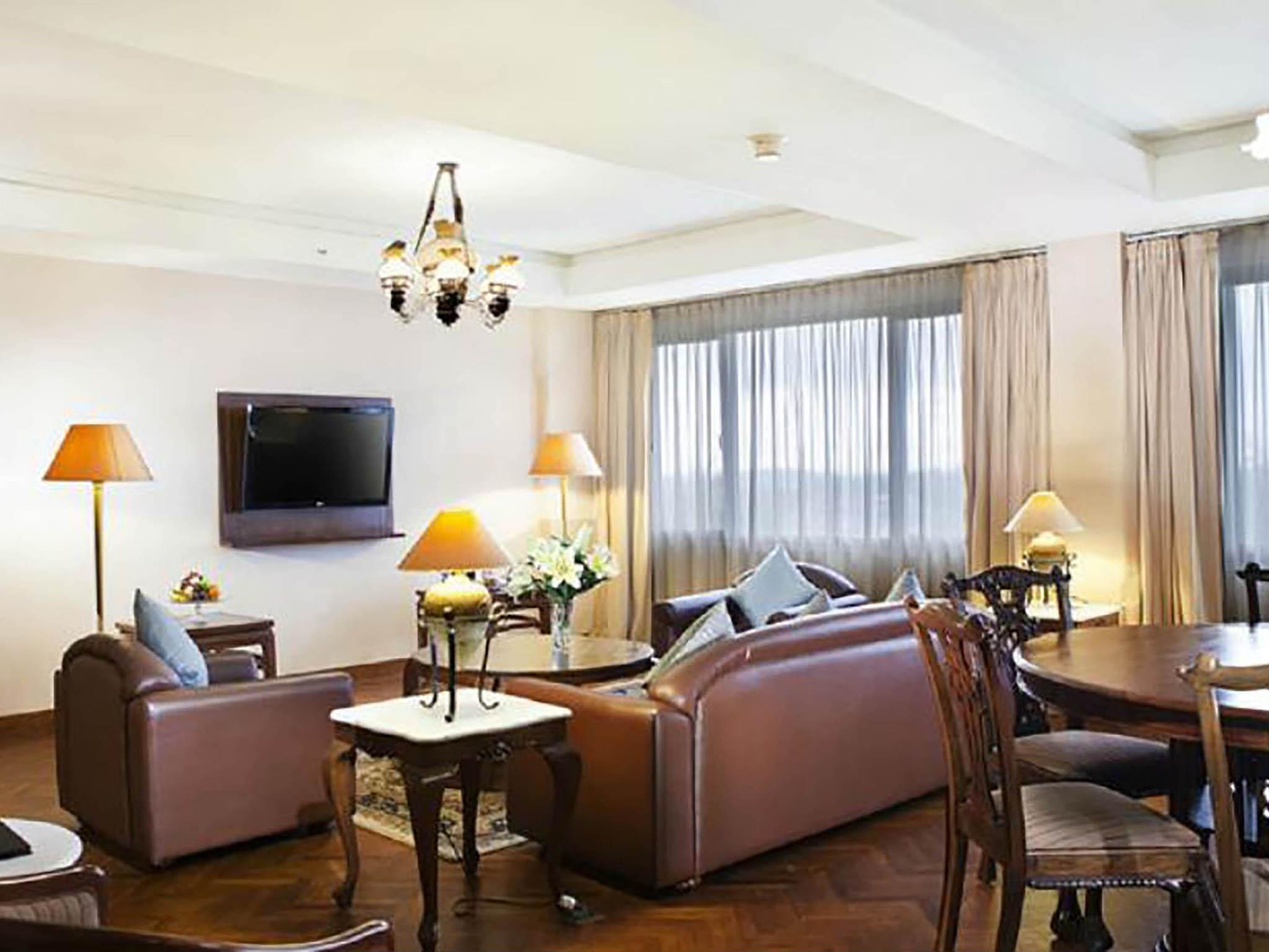Rooms   Gq Grand Quality Hotel Yogyakarta. Hotel in YOGYAKARTA   Gq Grand Quality Hotel Yogyakarta