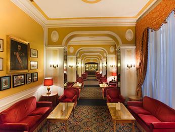 Hotel Massimo D Azeglio