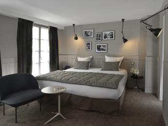 Hotel Helios Opera Paris