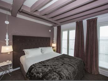 Hotel Marais Home Paris
