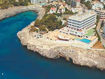 Js Cape Colom Adults Only