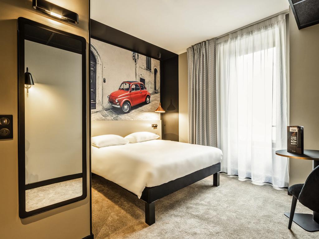 hotel pas cher le mans ibis le mans centre gare nord. Black Bedroom Furniture Sets. Home Design Ideas