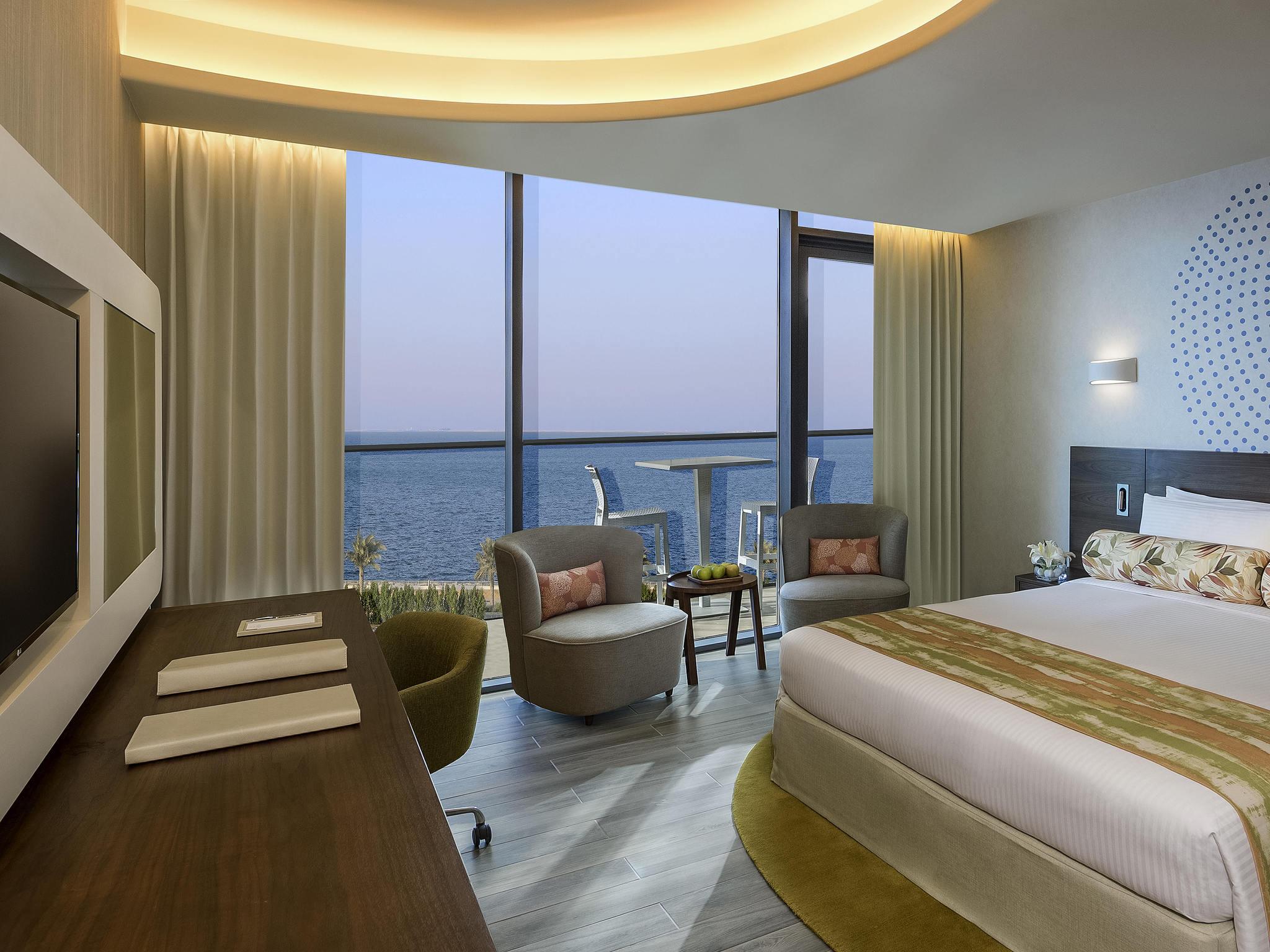Hotel in DUBAI - The Retreat Palm Dubai - MGallery by Sofitel