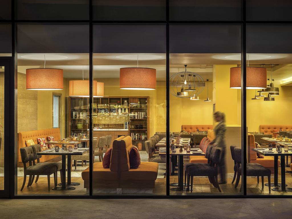The Social Kitchen Dubai Restaurants By Accor