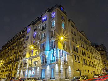 Sweet Hotel Paris