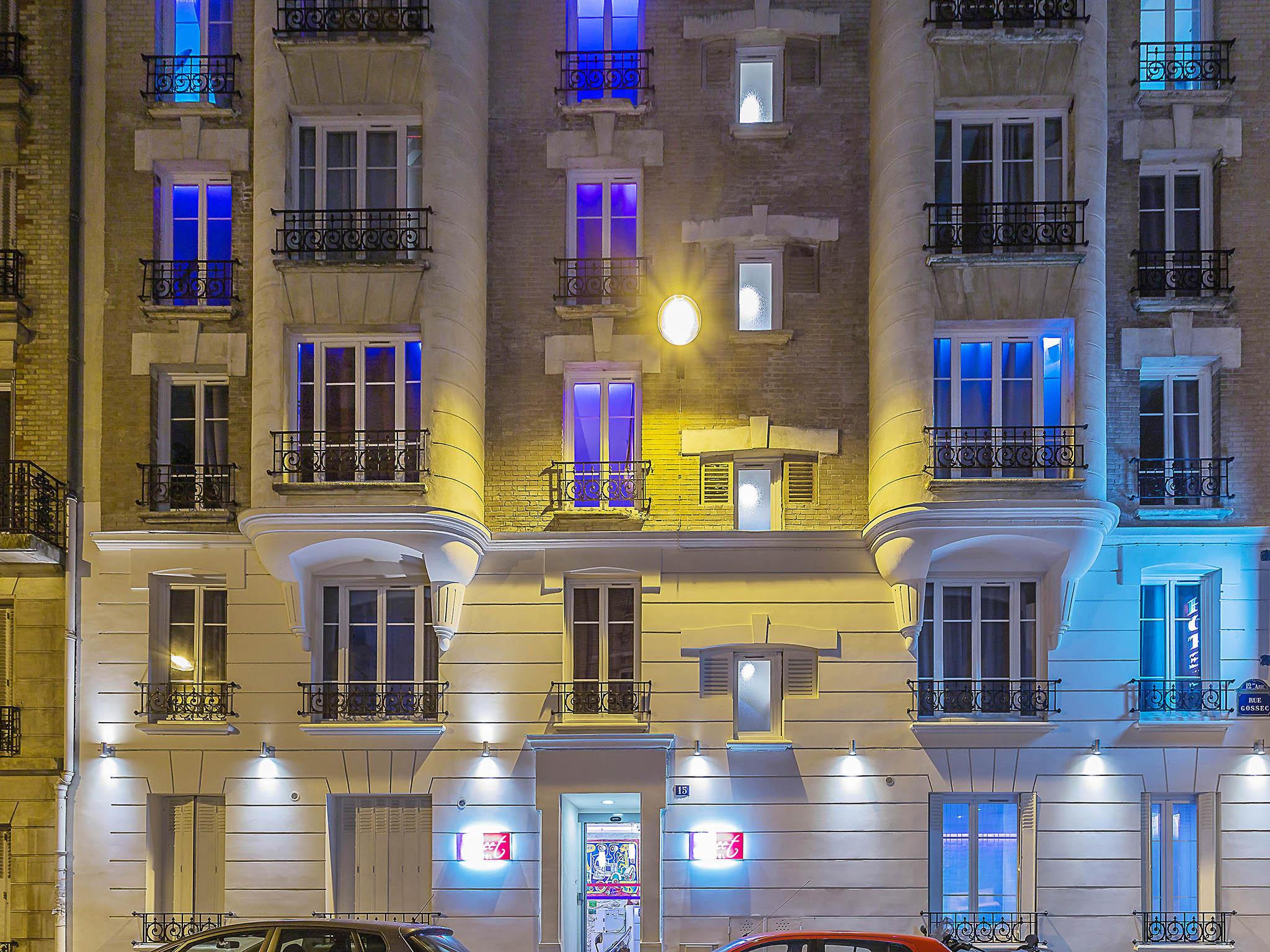 Hotel   Sweet Hotel Paris. Hotel in PARIS   Sweet Hotel Paris