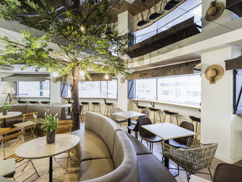 ibis Styles Lisboa Centro Marques de Pombal (opening jan19)