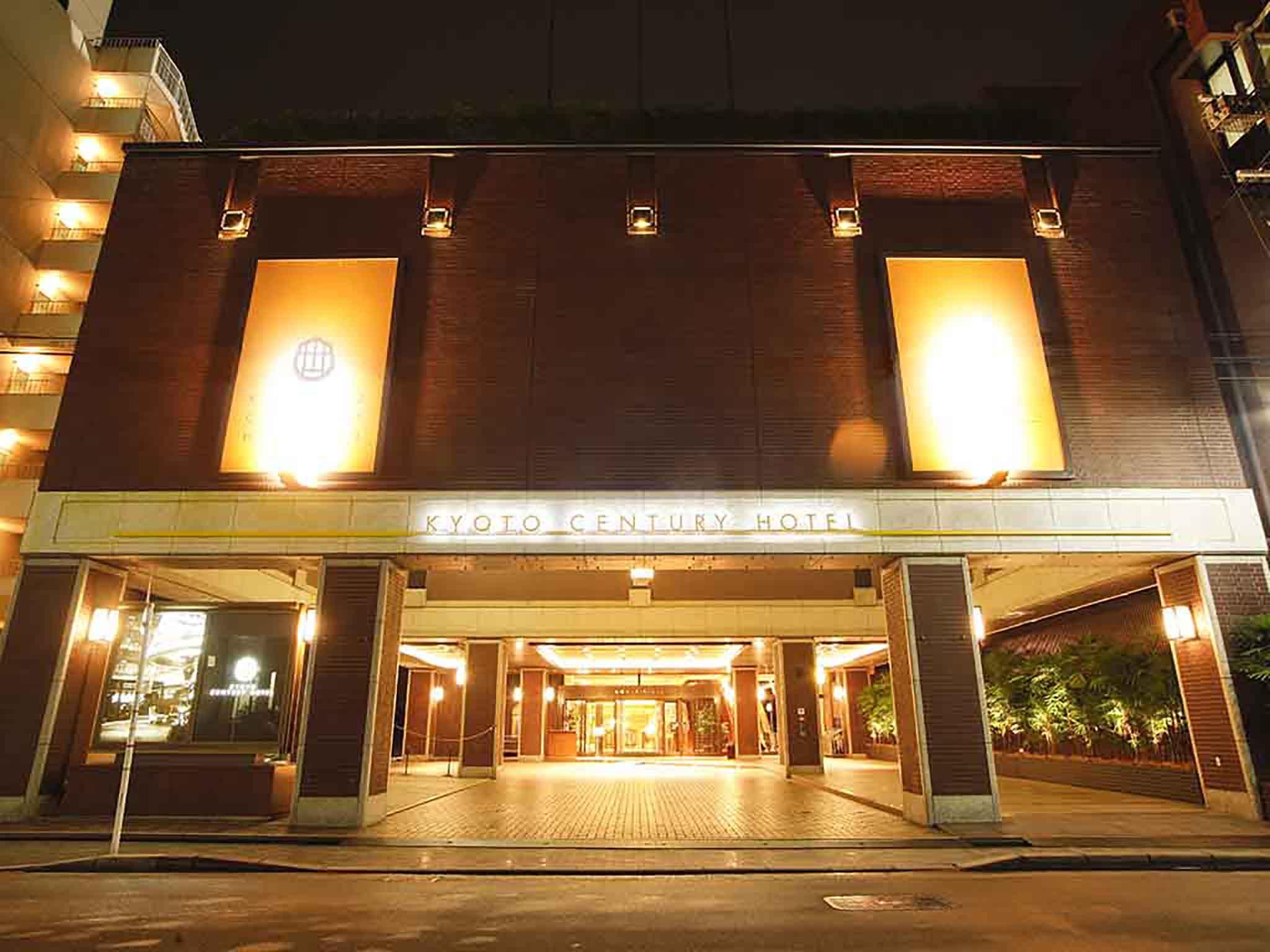 Hotel In Kyoto Century