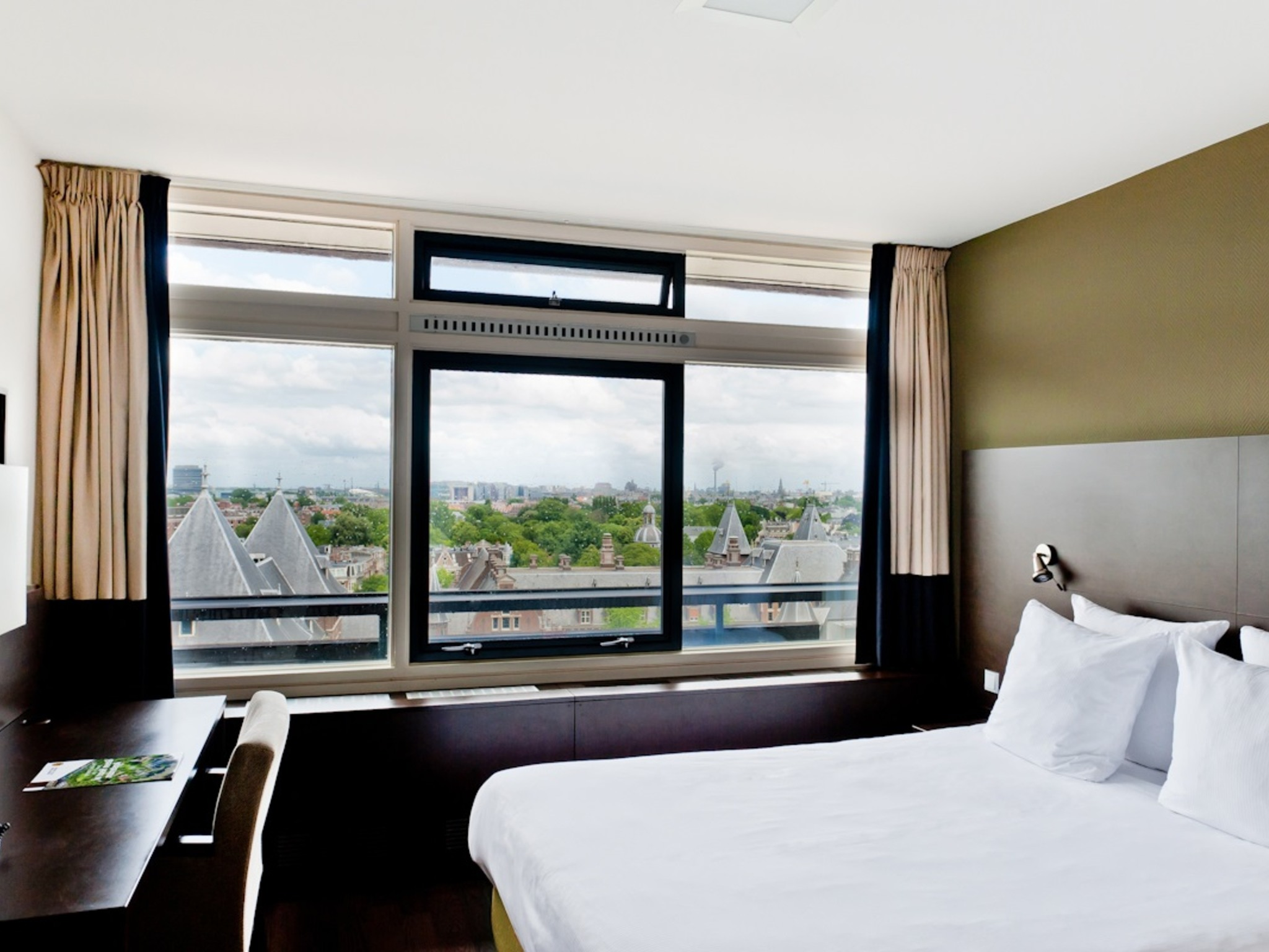 H´tel  AMSTERDAM Amsterdam Tropen Hotel