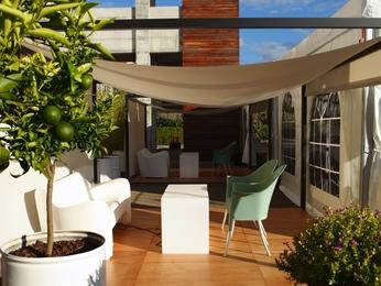 Hotel Colon Tuy