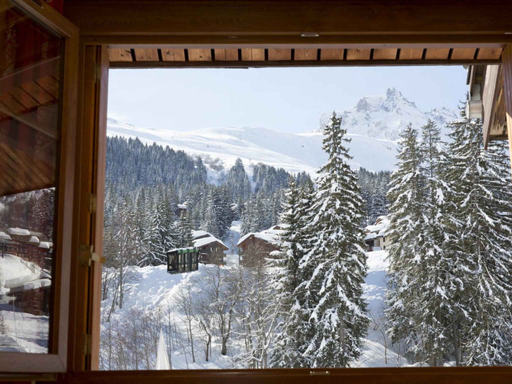 Valmorel Hotel Luxe