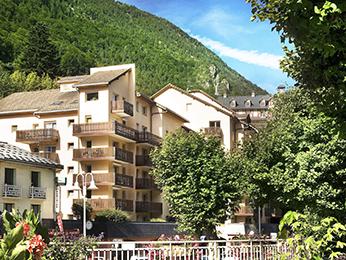 Residence Villa Eureca