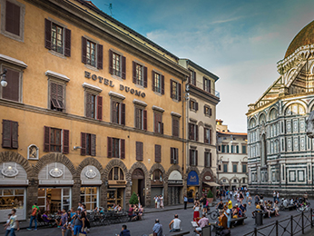 Hotel Duomo Firenze