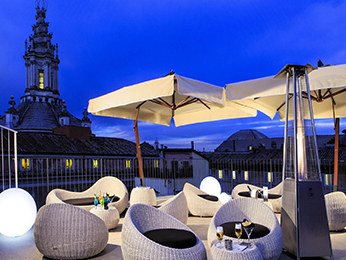 Palazzo Navona Hotel