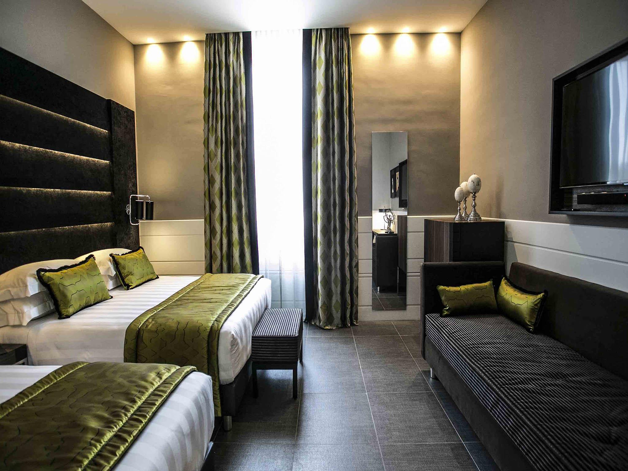 Hotel in ROME Rome Glam Hotel